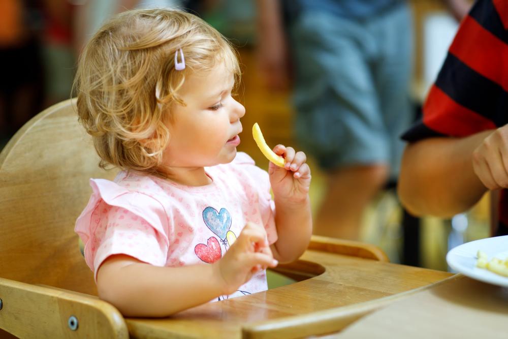 Токсины и их влияние на детей