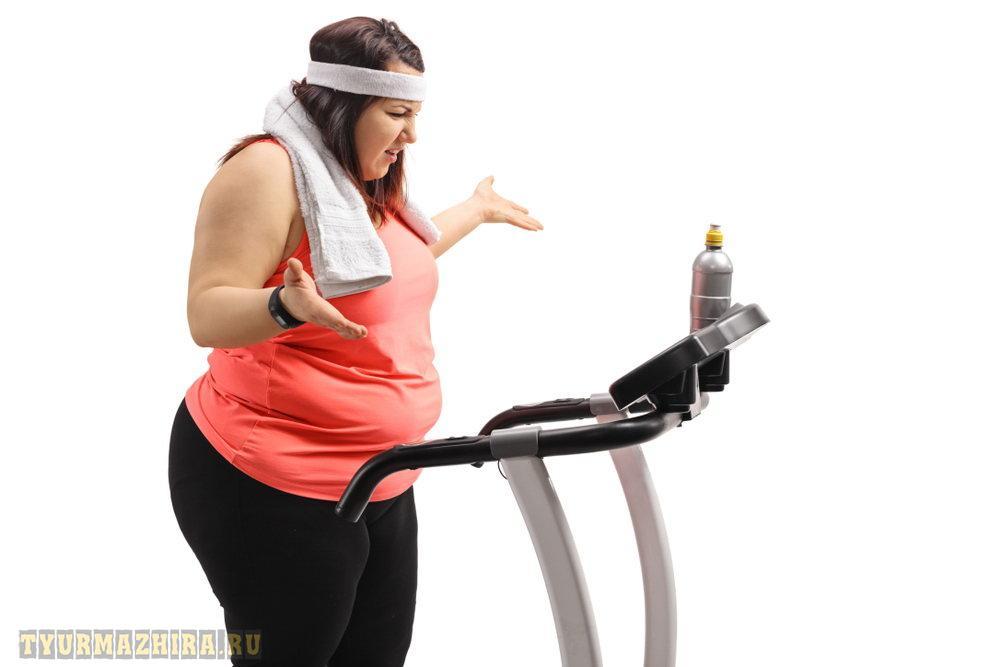 как избавиться от стресса и похудеть