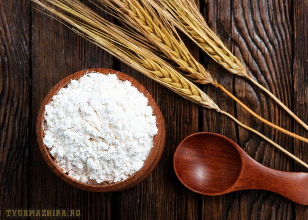 10 Миф: исключение из рациона глютеносодержащих продуктов поможет вам сбросить вес