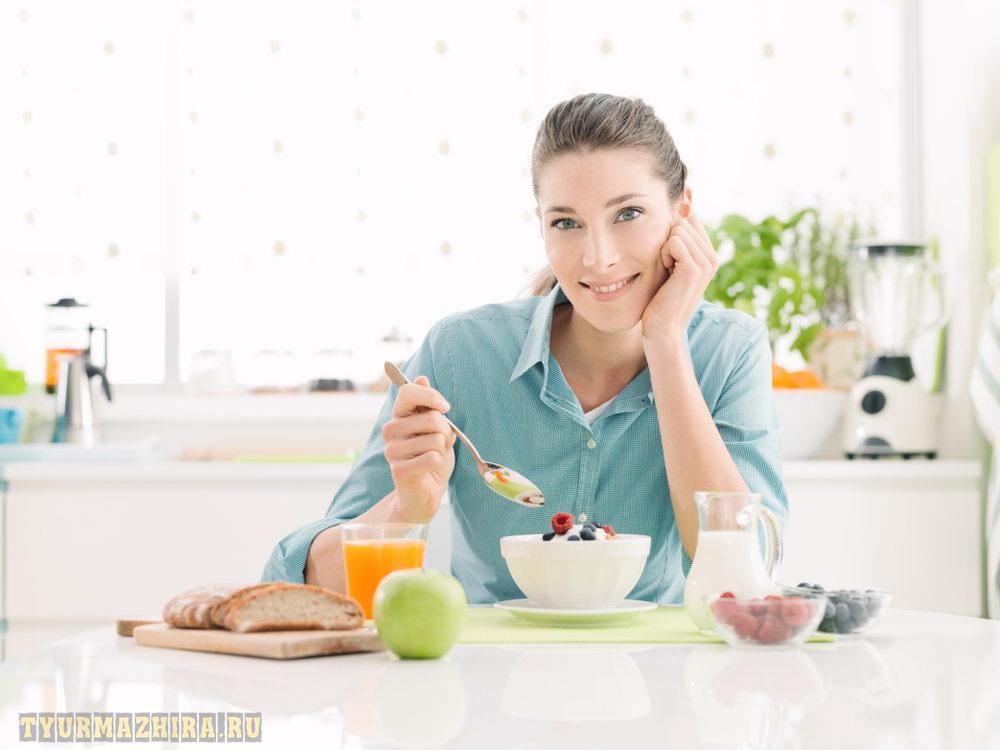 12 Миф: пропуск завтрака заставляет ваш организм сжигать жир.