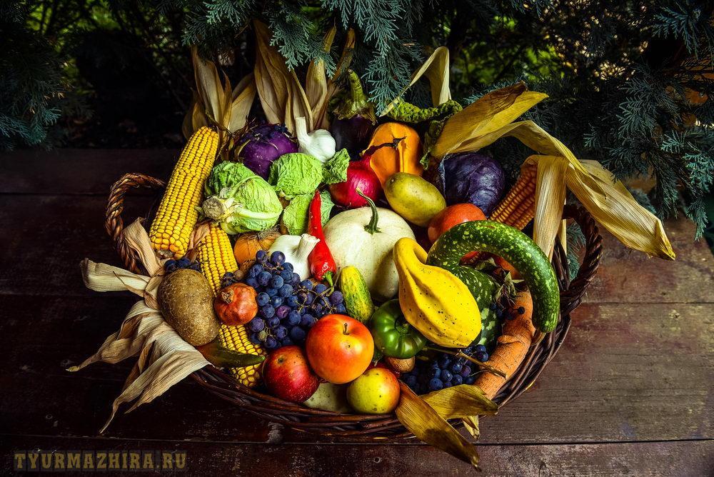 17 Миф: важно съедать 5 порций овощей и фруктов в день – не важно каких именно.