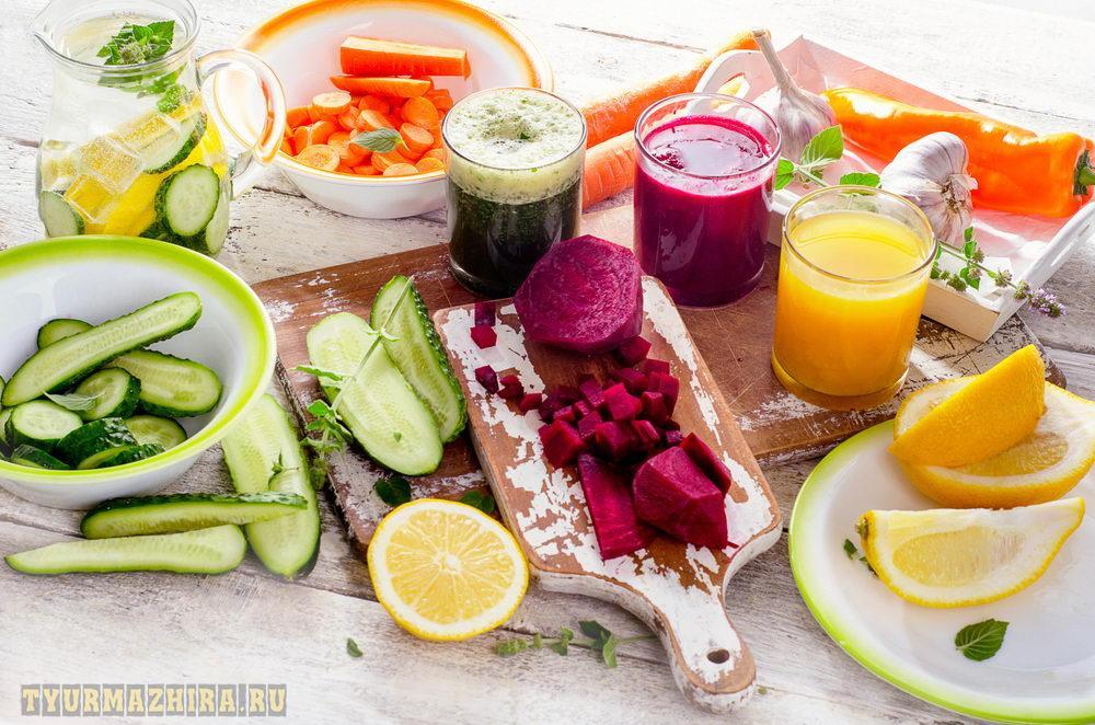 20 Миф: лучший способ начать полезную диету - это начать её с режима чистки организма ограничивающей диетой.