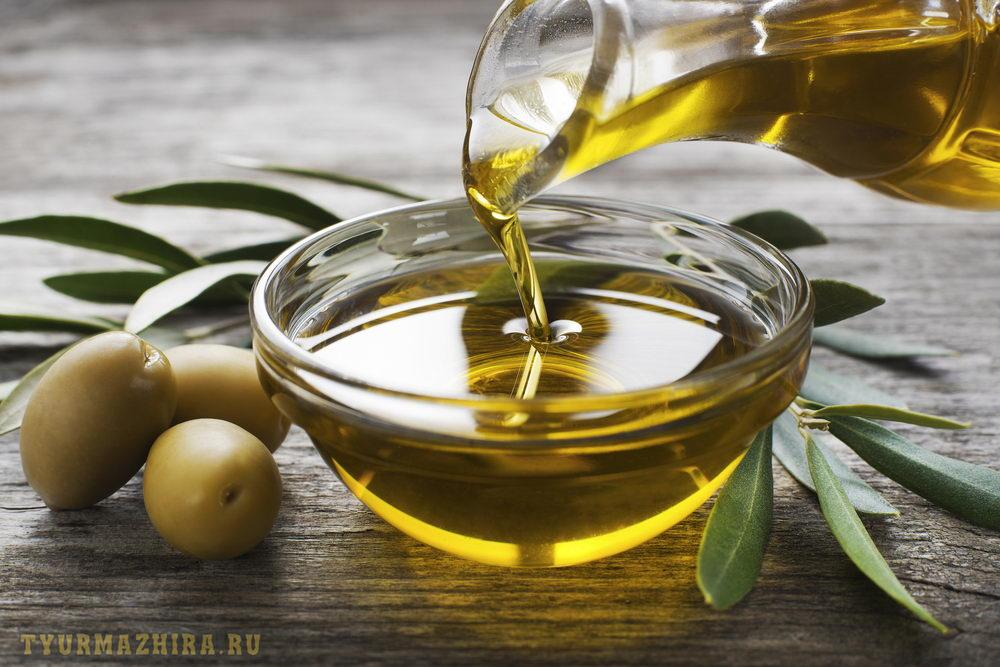 6 Миф: оливковое масло – самое полезное из всех жиров