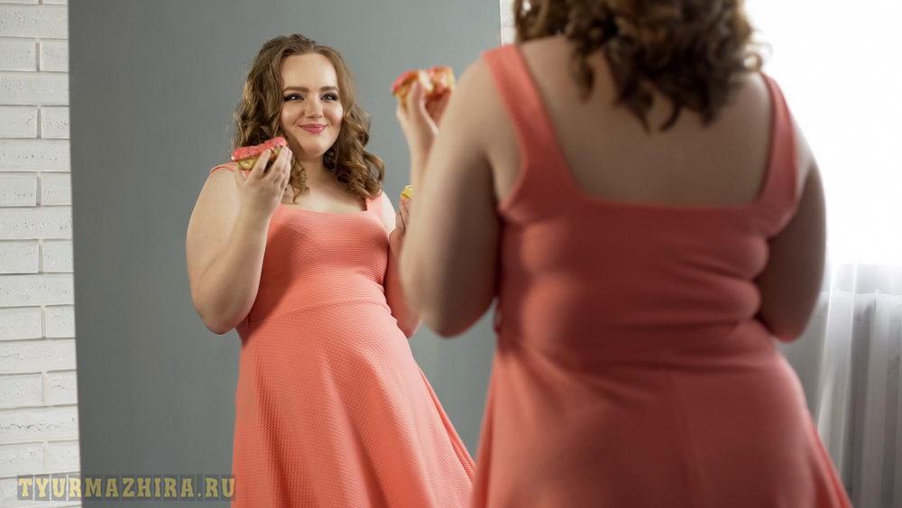 40 отличных приёмов для похудения после 40